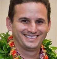 May Senator Brian Schatz stay busy in DC for years and years!